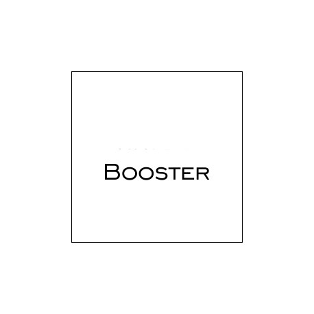 Booster ( Name listing )